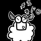 :sheep_007: